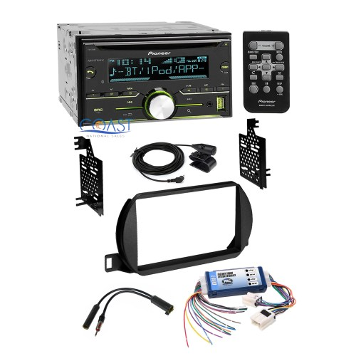 small resolution of pioneer car radio stereo dash kit bose wire harness for 2002 04 nissan altima