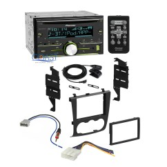 Pioneer Stereo Wiring Diagram Switch Box Car Radio 43 Dash Kit Harness For