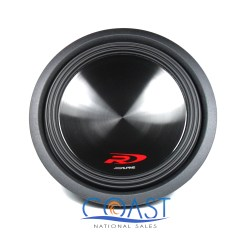 Alpine Type X 12 Wiring Diagram Brass Knuckles Subwoofer With Jumpers, Alpine, Get Free Image About