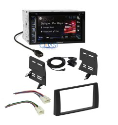pioneer 2016 car radio stereo dash kit wire harness for stereo wiring harness 2006 porsche boxster radio wiring diagram 2006 chevy cobalt [ 2112 x 2112 Pixel ]