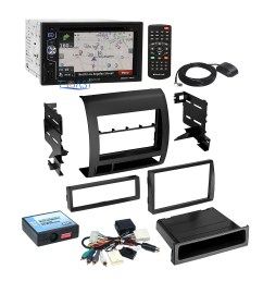 details about planet audio car stereo black dash kit jbl wire harness for 05 11 toyota tacoma [ 1827 x 1827 Pixel ]
