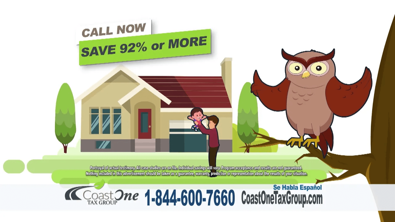 Coast One Tax Group - Tax Owl Video