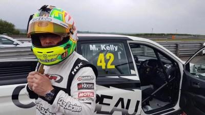 Matt Kelly Racing