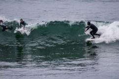 Dawn Page / CoastsideSlacking