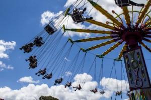 San Mateo County Fair. Dawn Page/CoastsideSlacking