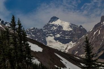 Stunning views along the Parker Ridge Trail. Dawn Page / CoastsideSlacking