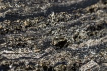 Obsidian and pumice at the Newberry National Volcanic Monument. Dawn Page / CoastsideSlacking