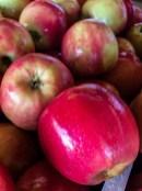 Healthier options at Boa Vista Orchard. Dawn Page / CoastsideSlacking