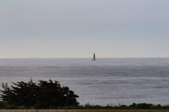 Pescadero State Beach. Dawn Page/Coastside Slacking