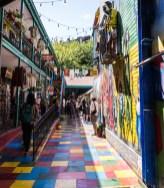 La Boca, Buenos Aries. Dawn Page/CoastsideSlacking