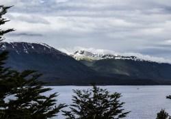 Beagle Channel, Tierra del Fuego. Dawn Page/CoastsideSlacking