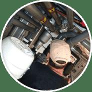Plumbing & Watermaker