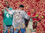 http://kehindewiley.com/works/