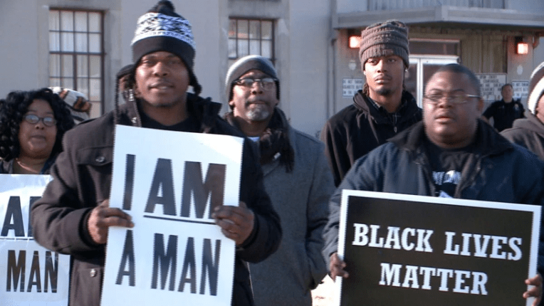 http://wreg.com/2016/01/11/west-memphis-demonstrators-gather-to-protest-alleged-police-actions/