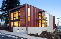 Tanner Office Building | Coates Design Architects ...