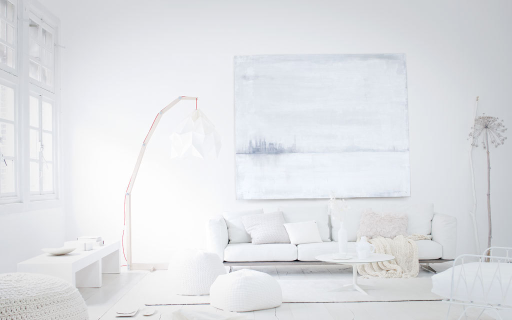 RAL 9016 kopen voor woonkamer  interieur  Coatingnl