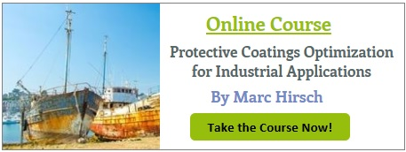 Protective Coatings Optimization for Industrial Applications