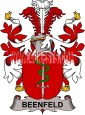 beenfeld-family-crest