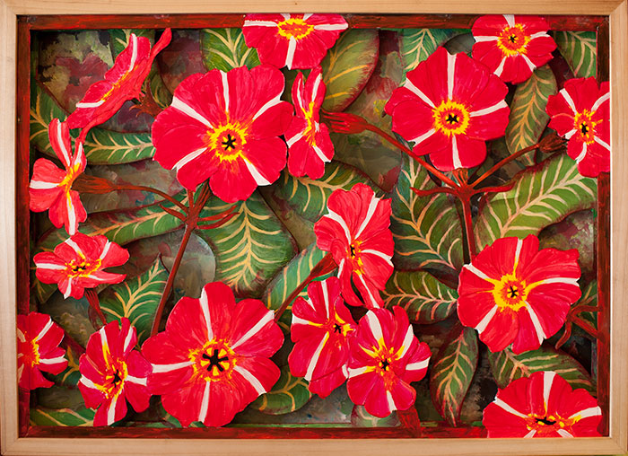 (TP)Polyanthus