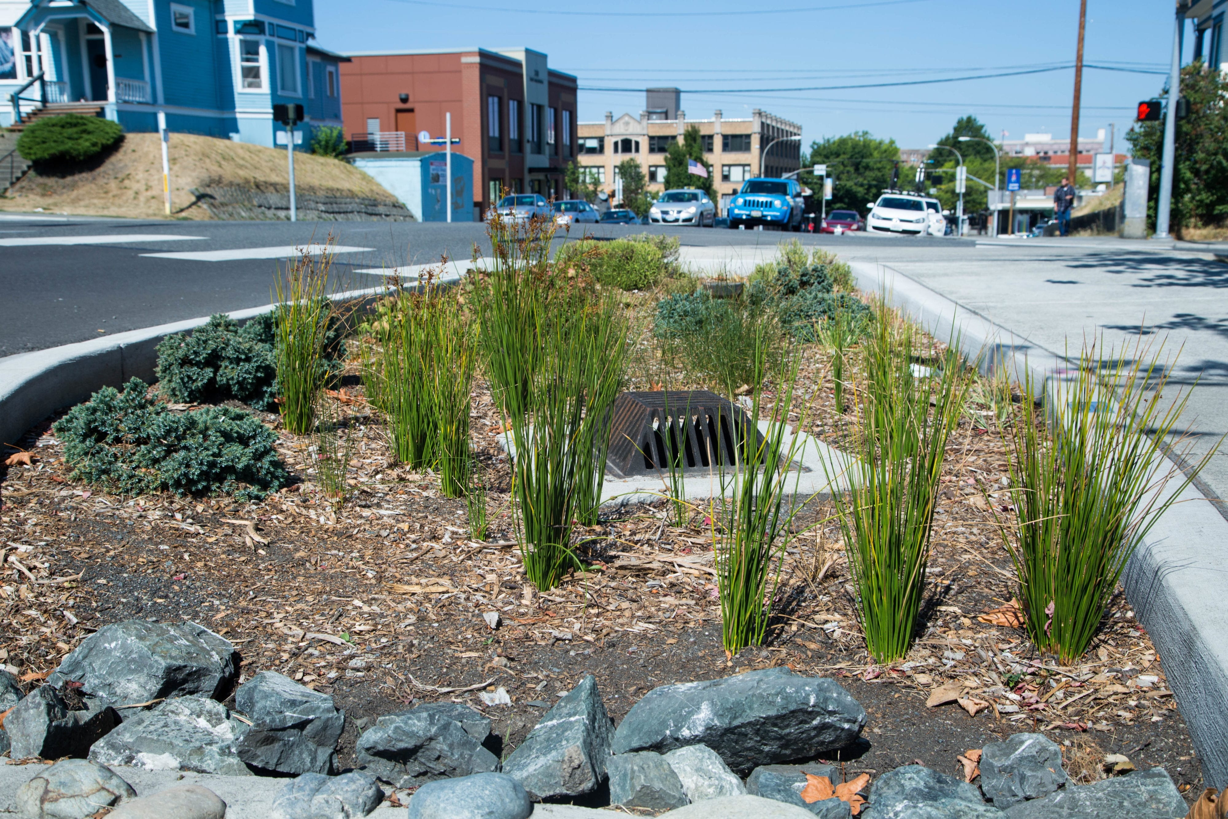 stormwater management is an integral part of everyday life in broward county … even when it's not raining. Stormwater City Of Bellingham