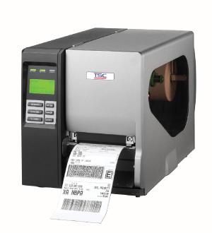 Impresora Código de Barras TSC - Cobar Etiquetas 1