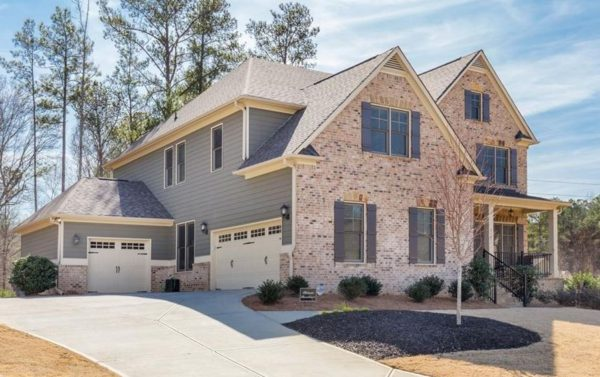 Cotton States Properties Home Kennesaw GA