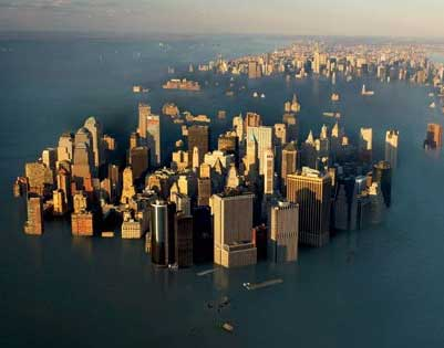 New York drowning