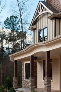 Craftsman Homes - Mooresville Custom Home Builder