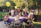 Cobble Hill Park Dinners