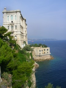 In Monaco Cobblesand Travel