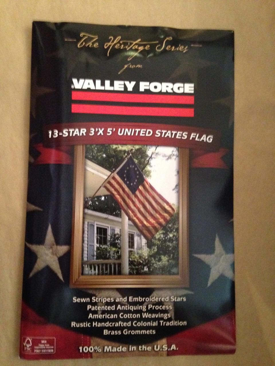 American FlagsPulldownsBanners  Cobblestone Cottage Lt