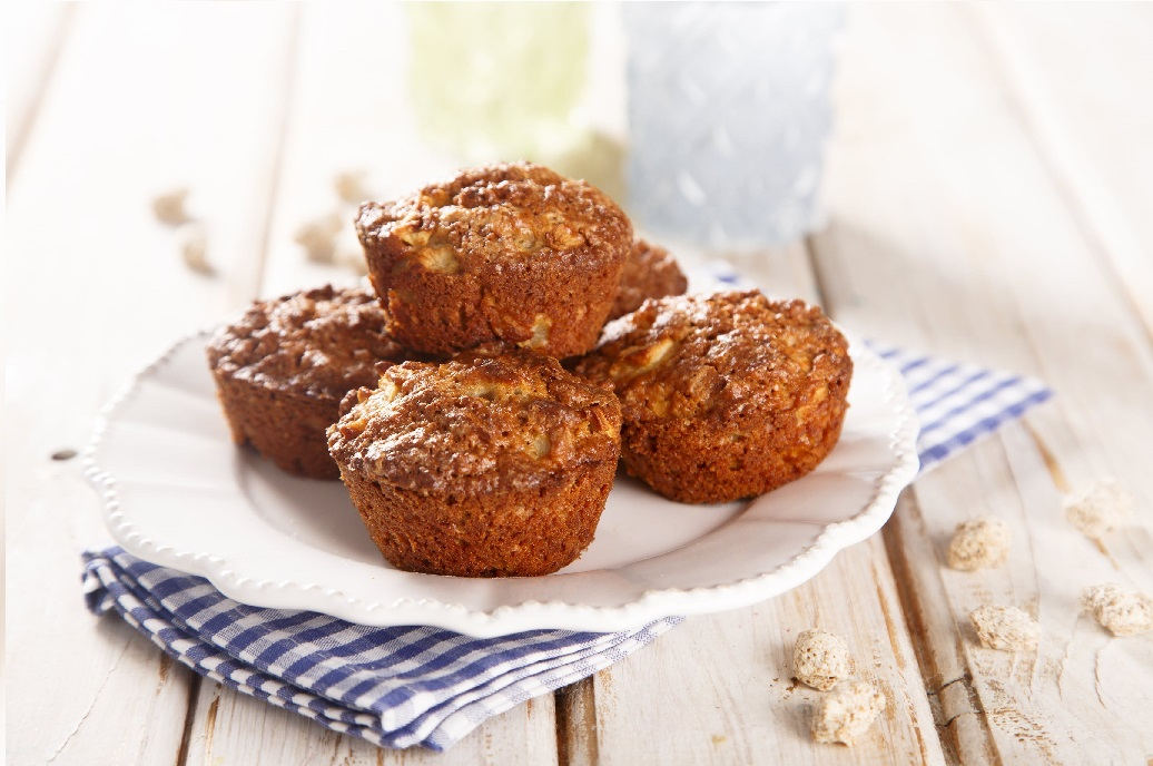 All Bran muffin recipe