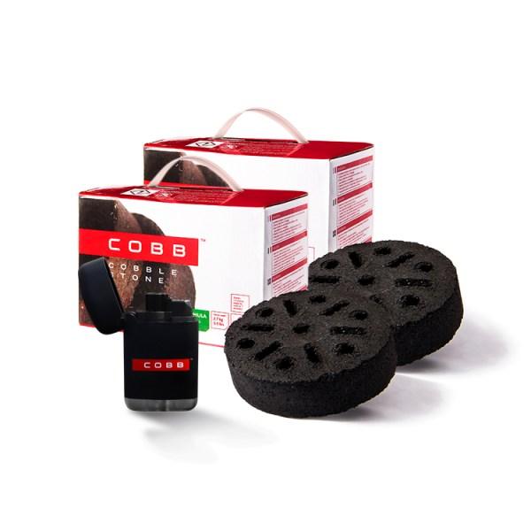 Cobblestone Combo Pack