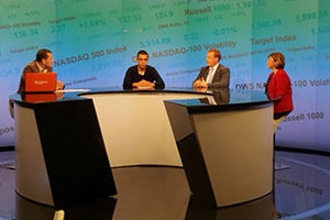 Anne-Marie Martin, COBCOE Chief Executive on Bloomberg TV Bulgaria