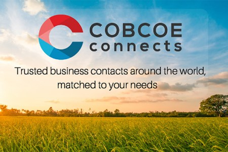 COBCOE Connects