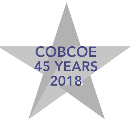 COBCOE 45th Anniversary 2018