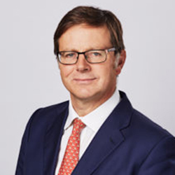 Paul Hardy, DLA Piper