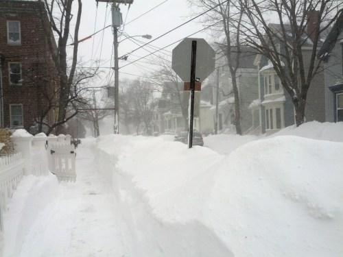 Maine '13 Blizzard