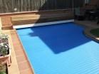 Persiana piscina