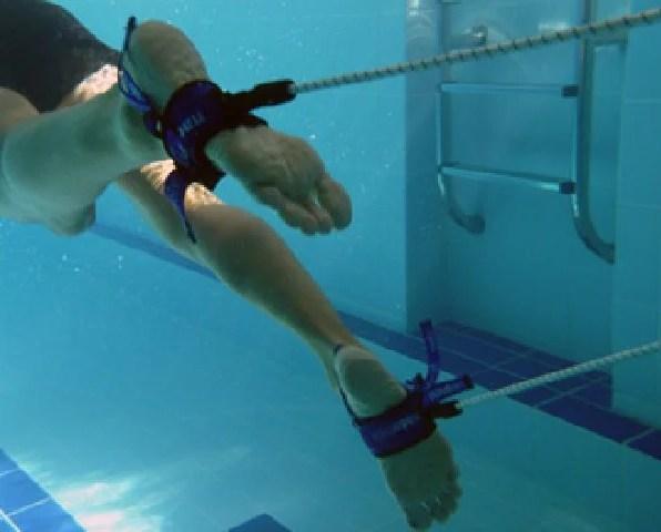 natació estàtica