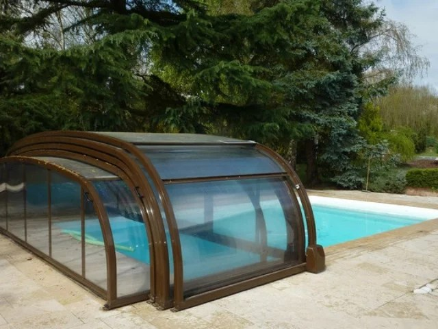 Motores para cubierta de piscina for Piscina quart de poblet cubierta