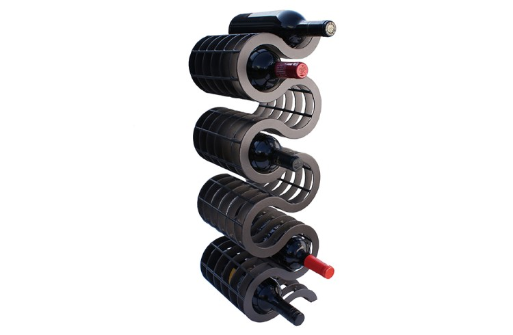 Loop - Wine Rack