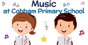 music at cobham