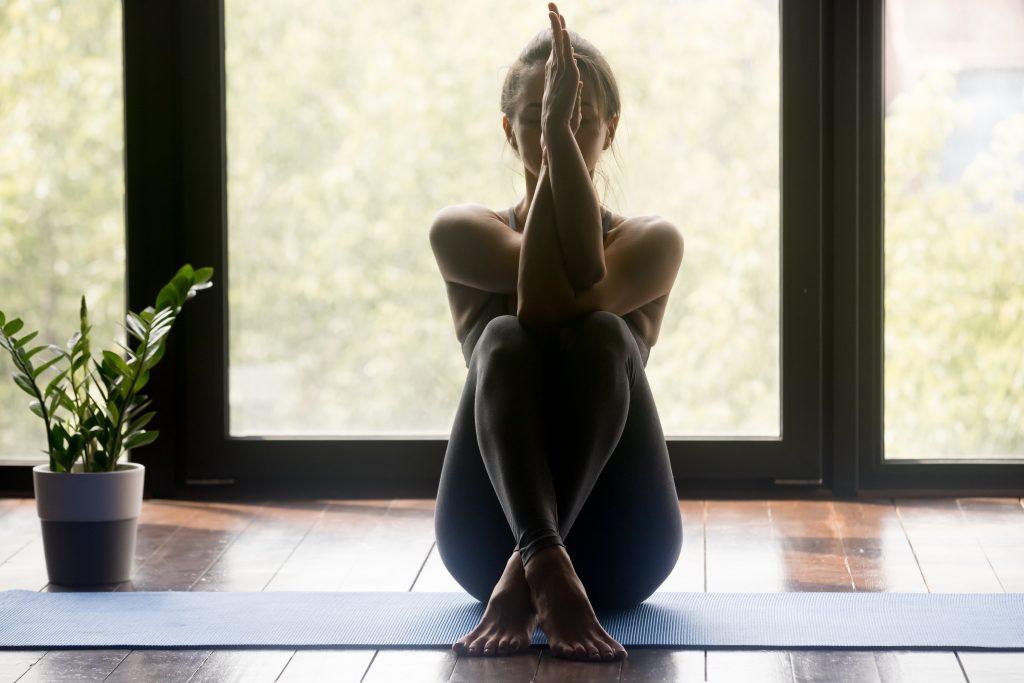 Yoga 71