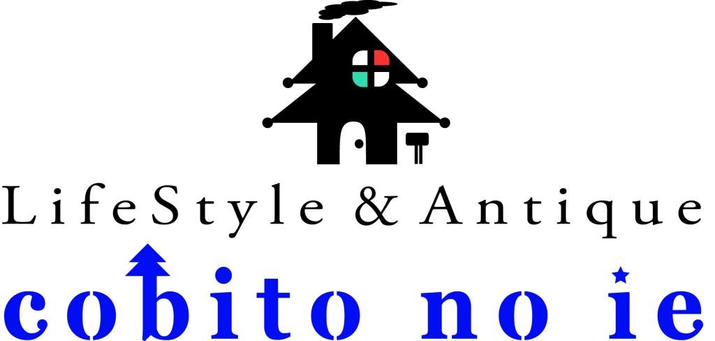 cobitonoie Lifestyle&Antique ロゴ