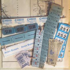 海外 ヴィンテージチケット