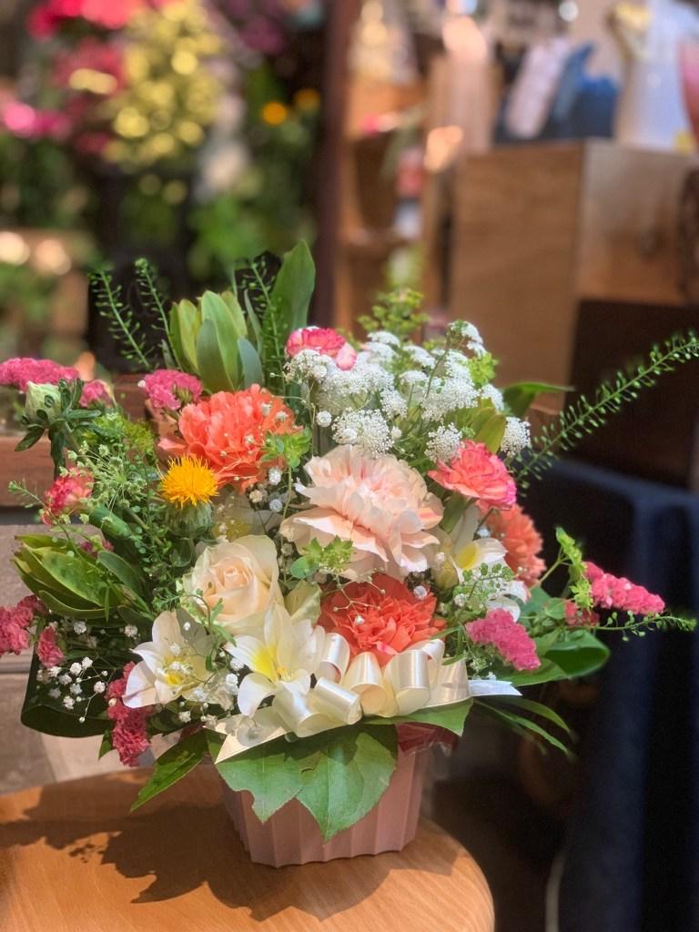 北九州 八幡西区 花屋