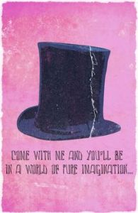World Of Pure Imagination