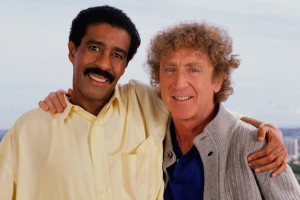 Richard Pryor & Gene Wilder