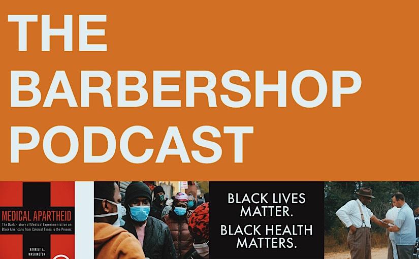 Barbershop Short: Racism and Health